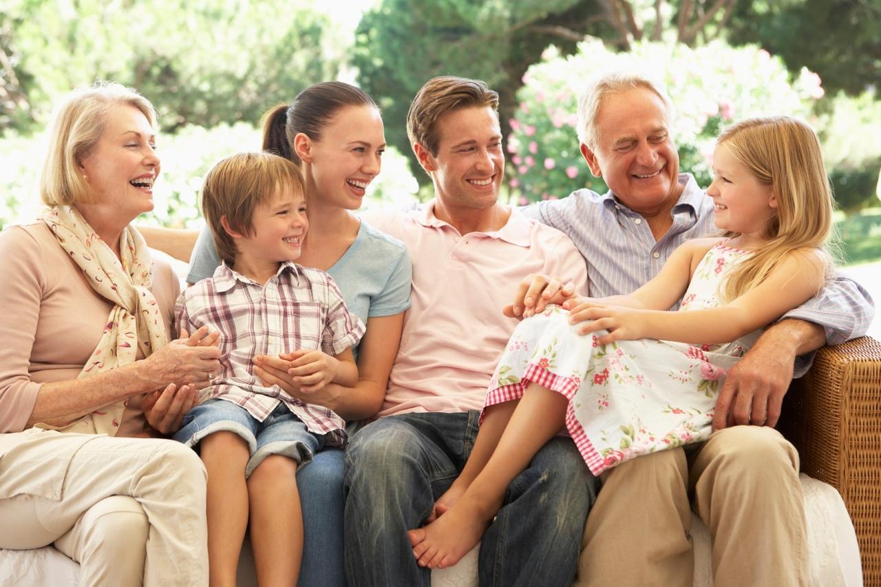 Восстановление семьи Болгария