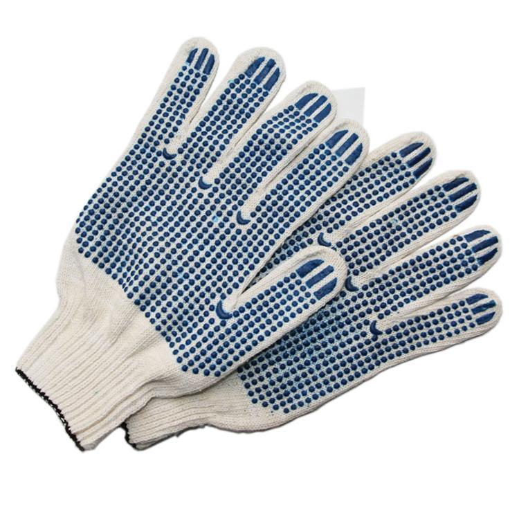 перчатки ХБ plastiktara.ru