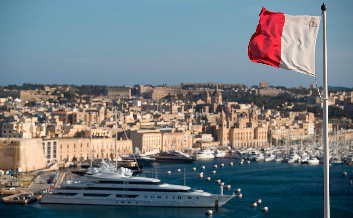 Мальта безвизовые страны, список стран