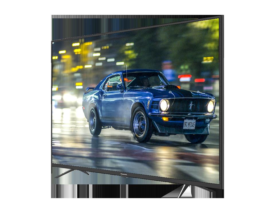 Новый телевизор
