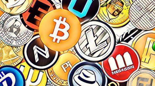 что такое криптовалюта investonomics.ru