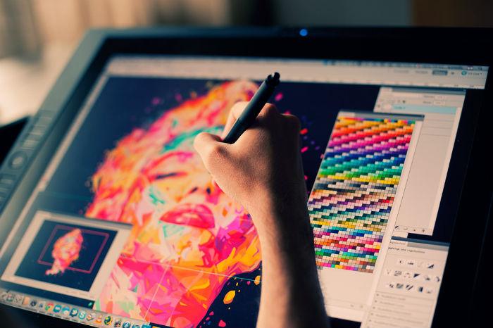 Колледж: Графический дизайн   Международный Институт Дизайна и Сервиса