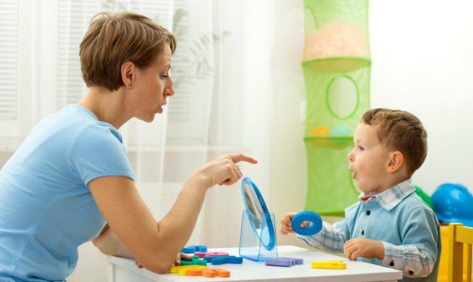 Как заниматься с дошкольником самостоятельно - картинка, изображение 1