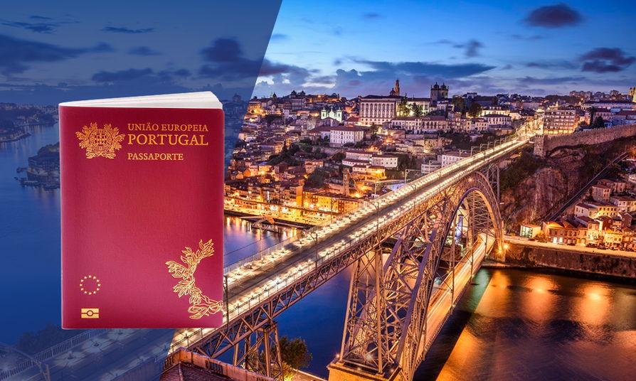Отзывы о получении ВНЖ Португалии