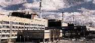 Балаковская АЭС может не выдержать землетрясения