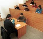 """В.Марон: """"Саратовским школам и вузам вводить единый государственный экзамен следует не раньше 2004 года"""""""