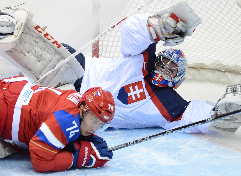 Как сыграют США и Словакия Как делать ставки на хоккей, ОИ 2018 20 Февраля 2018