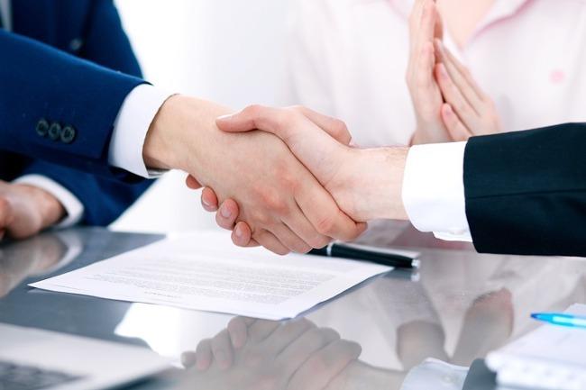 Cотрудничество с миграционной компанией International Business