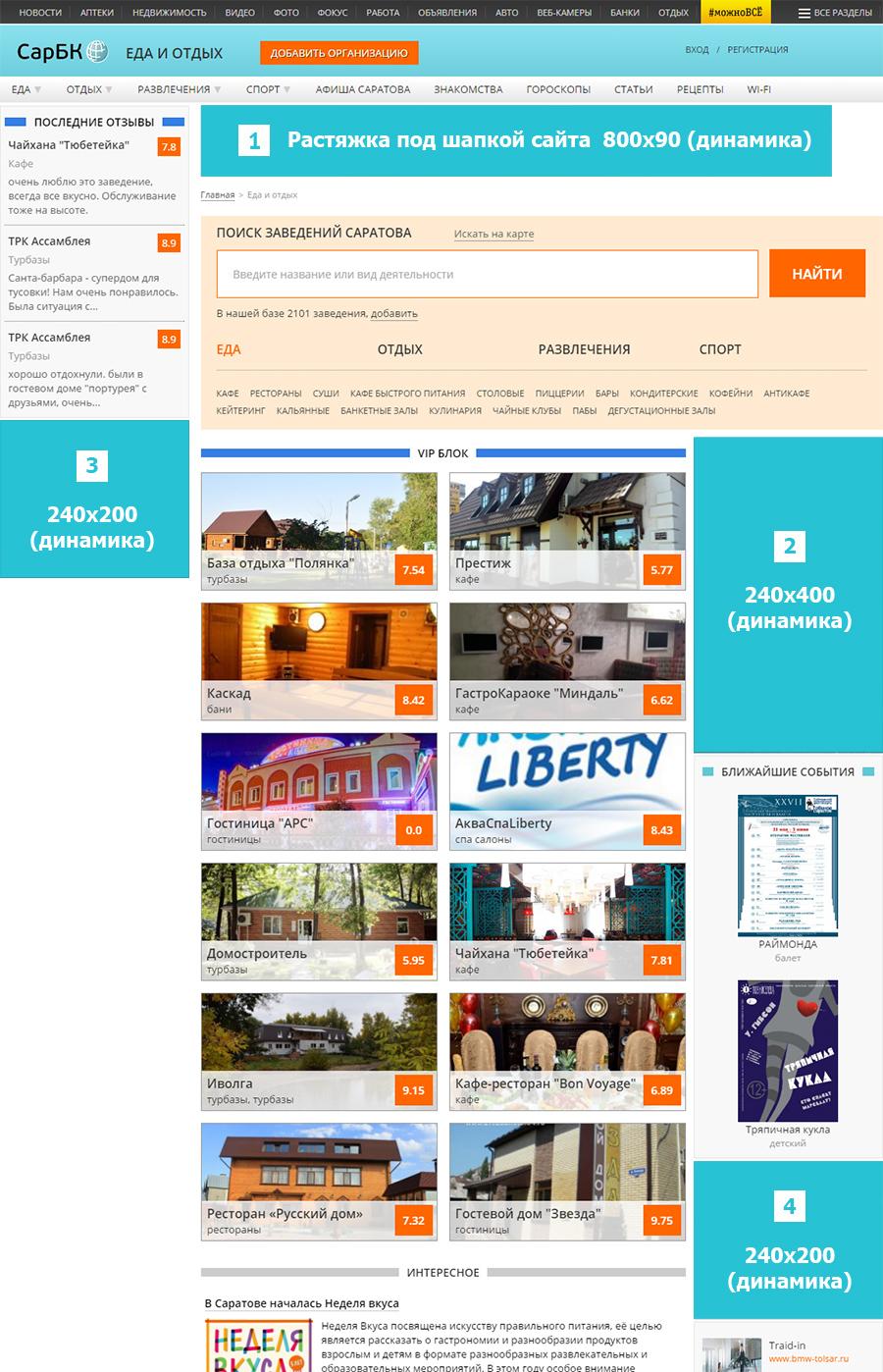 Реклама в саратове в интернете как дать рекламу на яндексе директ